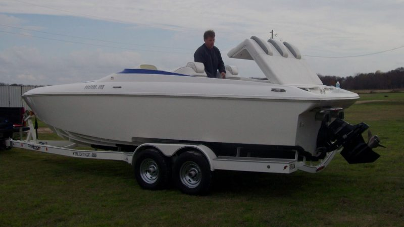 Boats Unlimited | Marine Technician Service | Inspections
